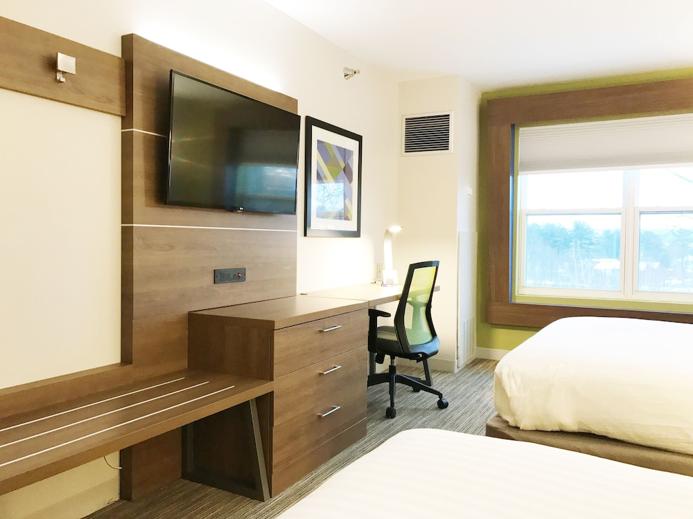 Gallery image of Holiday Inn Express Hotel & Suites White River Junction
