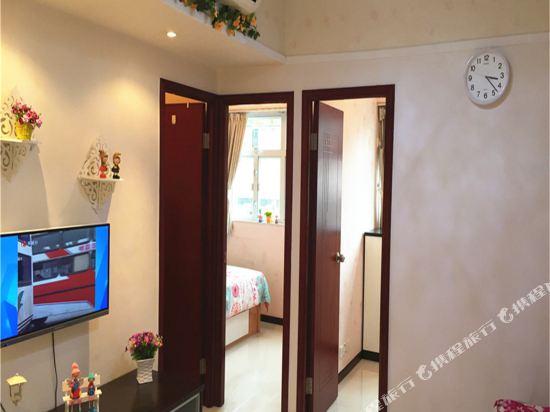 Aegean Sea Short term Rental Apartment