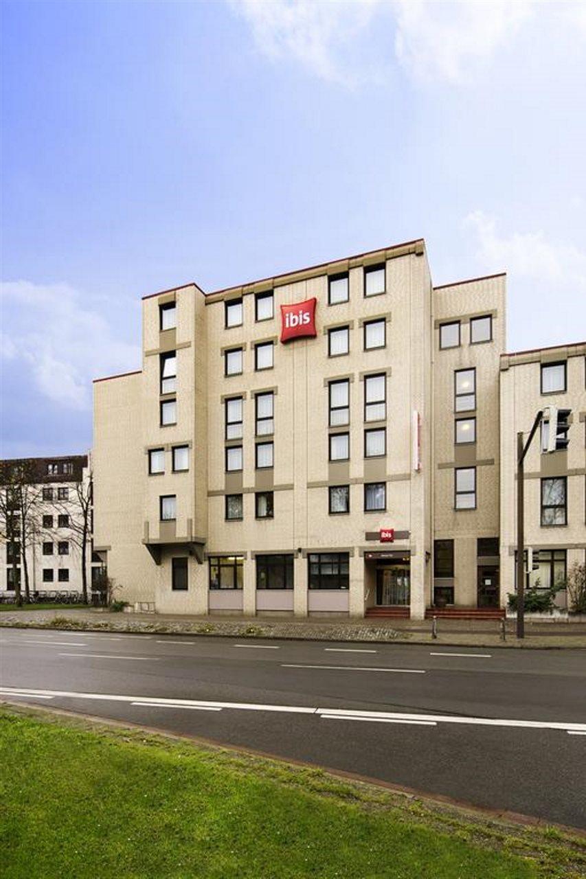 ibis Bremen City Hotel