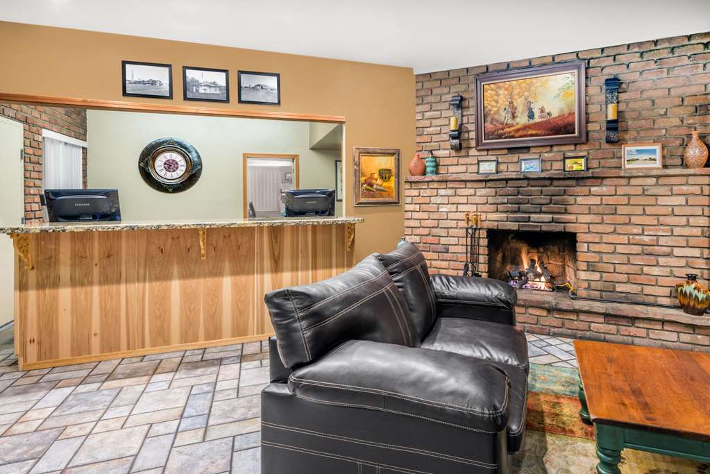 Gallery image of Days Inn by Wyndham Show Low
