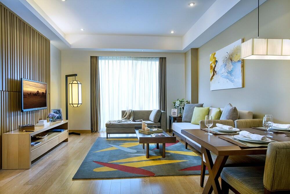 Shama Heda Serviced Apartments