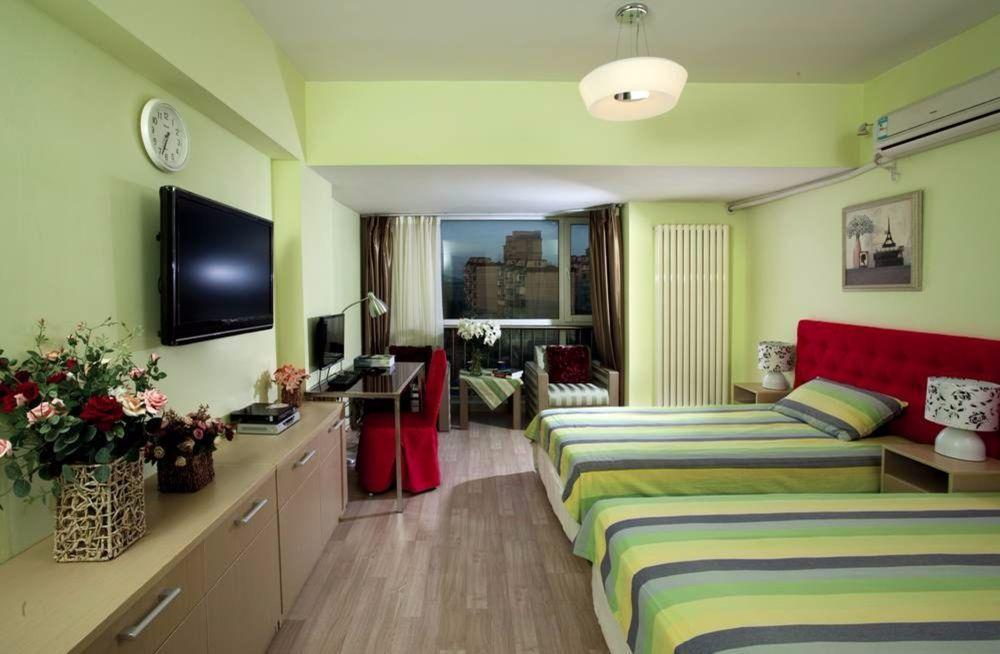 Gallery image of Yike Yijia Theme Apartment