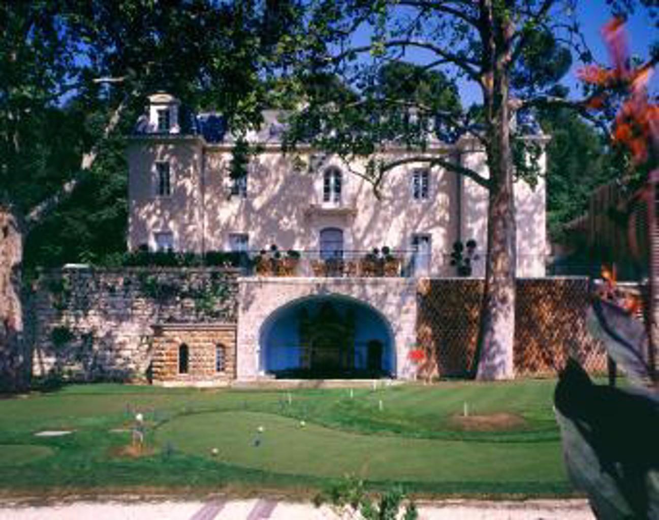 Park & Suites Village Montpellier Bionne