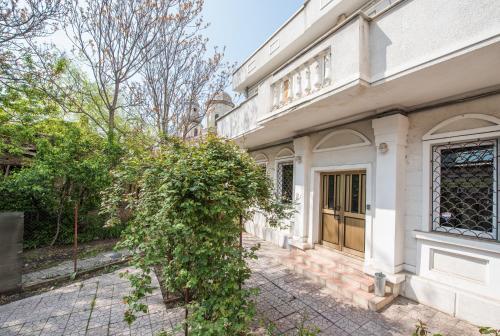 Bucharest Old Town Villa