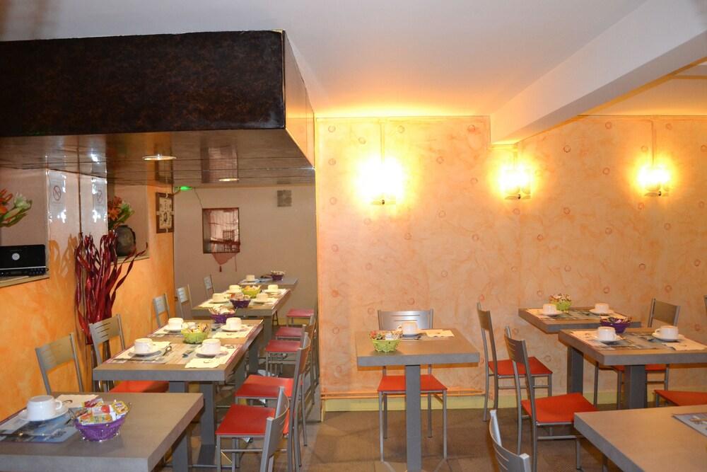 Gallery image of Hotel le Bretagne