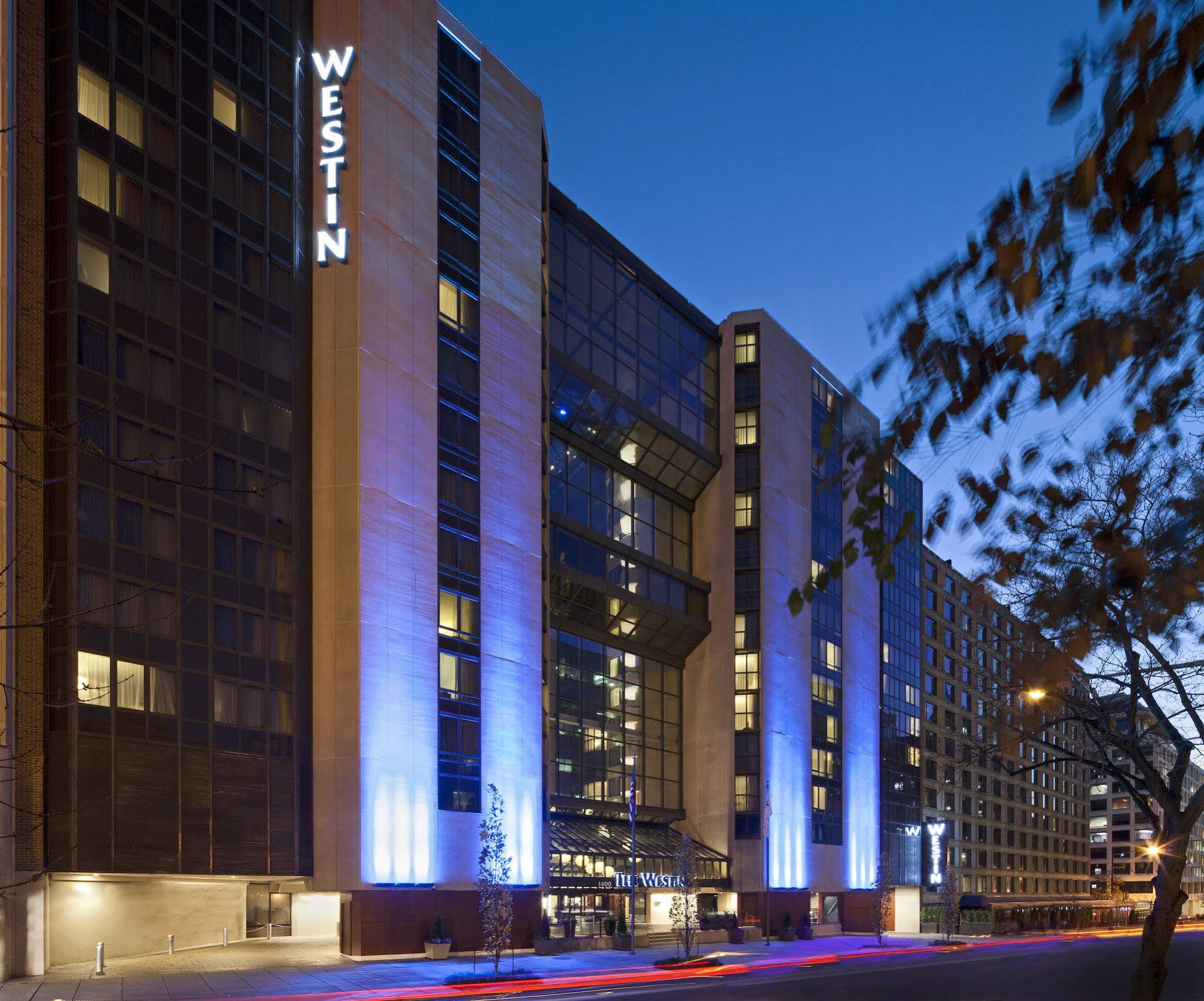 The Westin Washington D.C. City Center