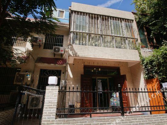 Xi'an Ban Shi Guang Hostel