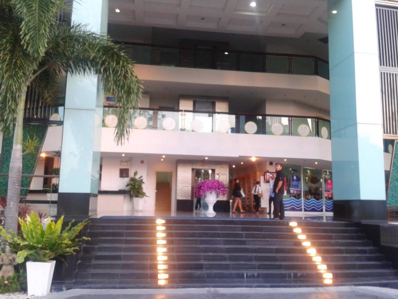 Luxurious A.D. Condominium