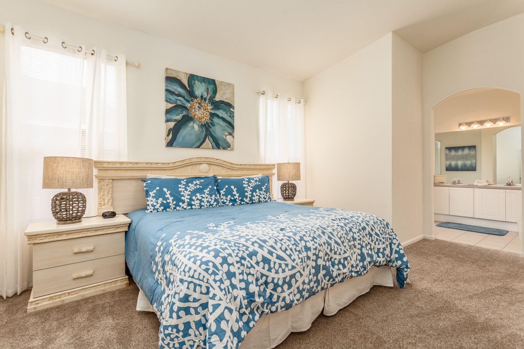 Villa 2205 Wyndham Palm Way Windsor Palms Orlando