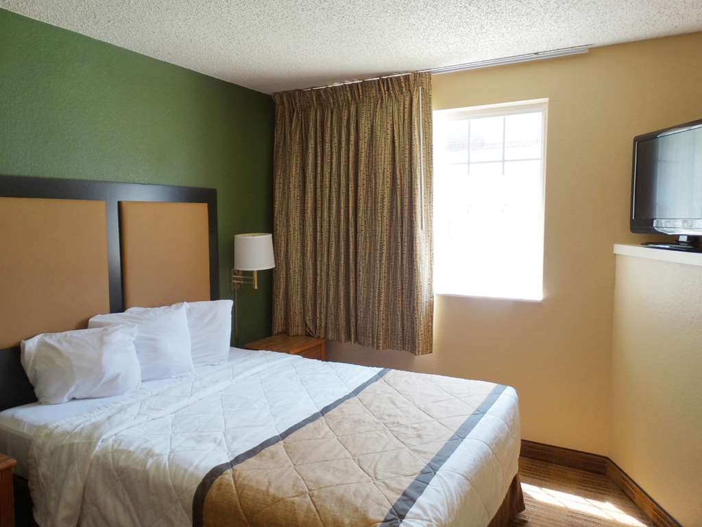 Gallery image of Extended Stay America Indianapolis West 86th St.