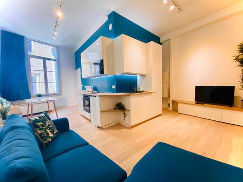 Suite Bayle de Standing Hyper centre rénové neuf