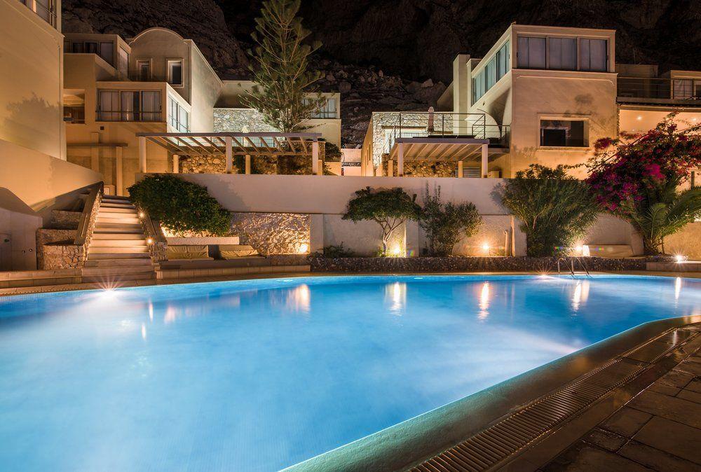Hotel Antinea Suites & SPA