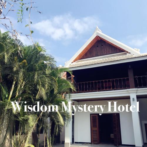 Wisdom Mystery Hotel