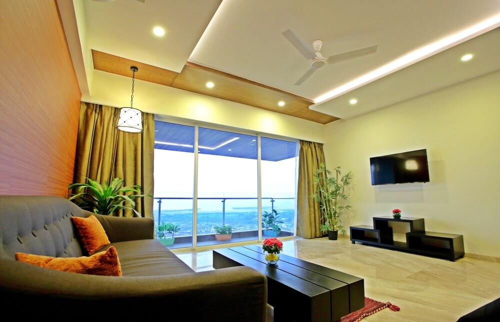 Jassritha Nirvana Residency