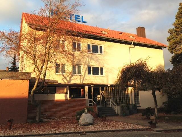 Hotel Käferstein Garni