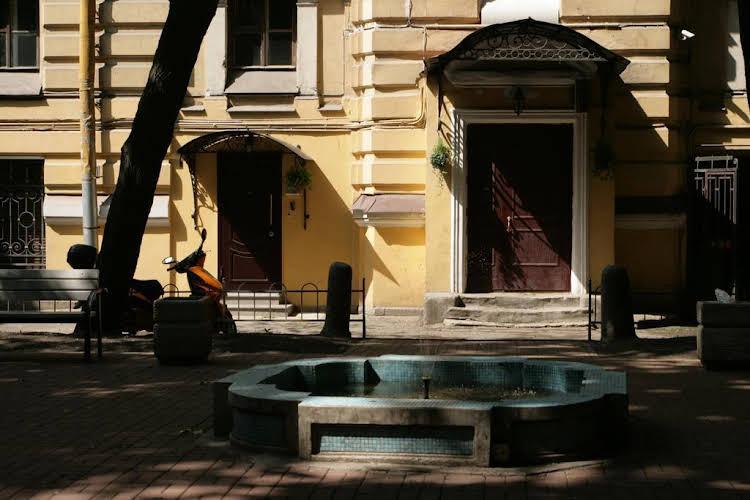 Apartments Morskaya 31