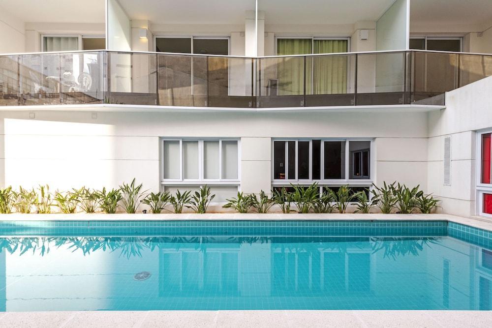 360 Suites Downtown Luz