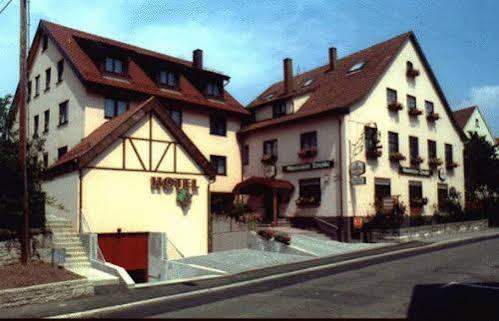 Traube Hotel Öffingen