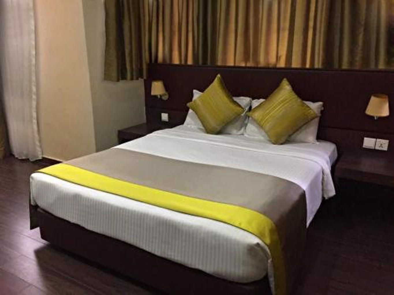 Costa Sands Resort Sentosa