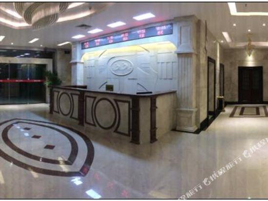 Gallery image of Jinjiang Hotel