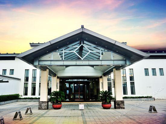 Suzhou Xiangshan International Hotel