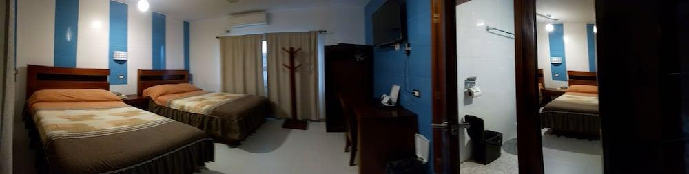 Gallery image of Hotel Claudia