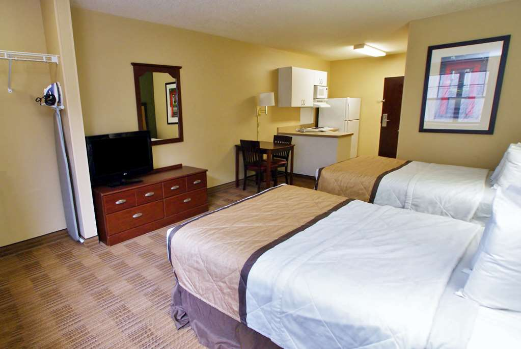 Gallery image of Extended Stay America Waco Woodway