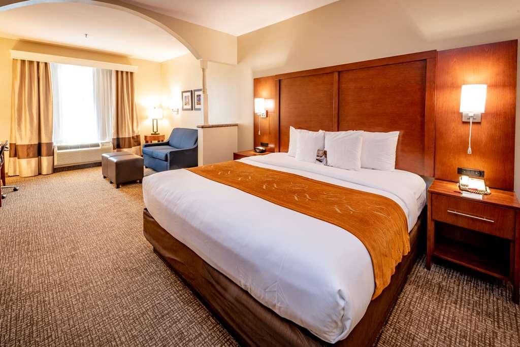 Comfort Suites near Texas Medical Center NRG Stadium