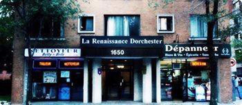 La Renaissance Dorchester