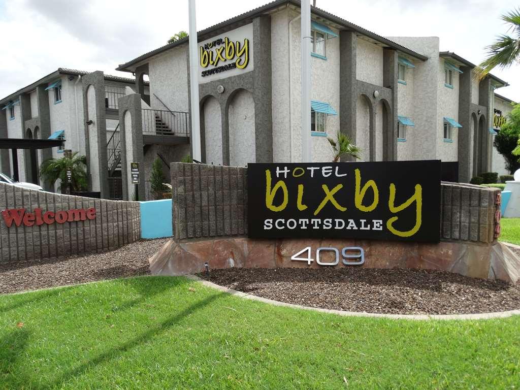 Hotel Bixby Scottsdale BW Signature Collection