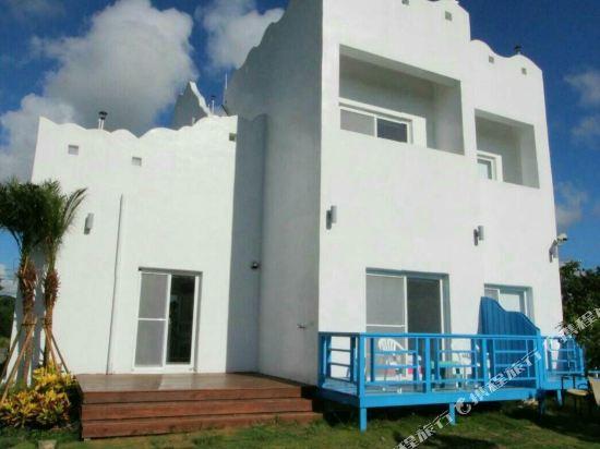 White Myth Villa Inn Pingdong