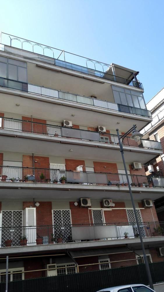 Apartment With 2 Bedrooms in Ciampino With Balcony and Wifi 25 km From the Beach