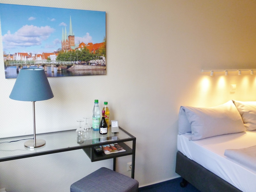 Gallery image of Hotel Am Mühlenteich