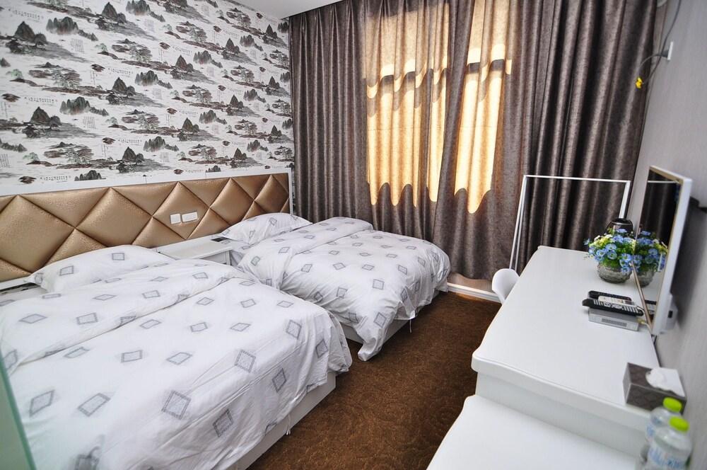 Gallery image of Zhaoxiangju Hotel Changshui Branch