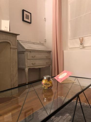 Cosy appartement in the center of Marseilles