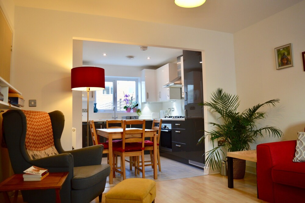 2 Bedroom House in City Centre