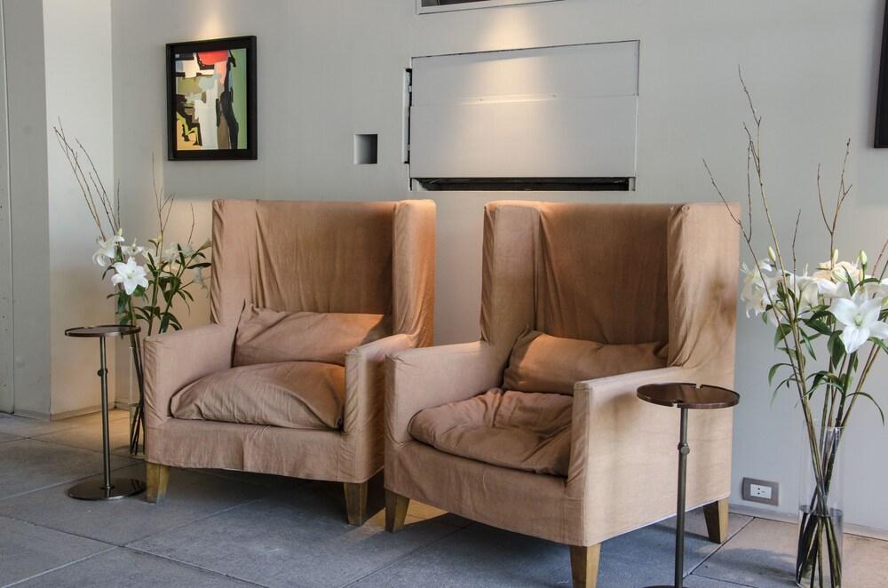 Gallery image of Design cE Hotel Boutique de Diseño