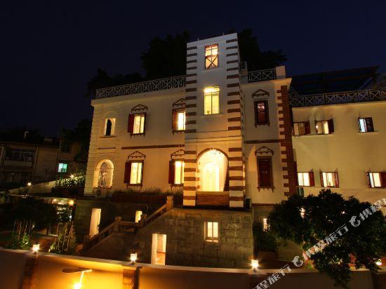 Muxiangju Boutique Seaview Villa