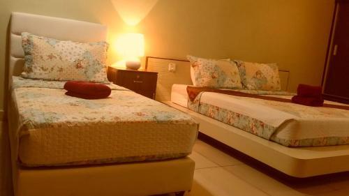 Puteri Suite At Kbcc Apartment