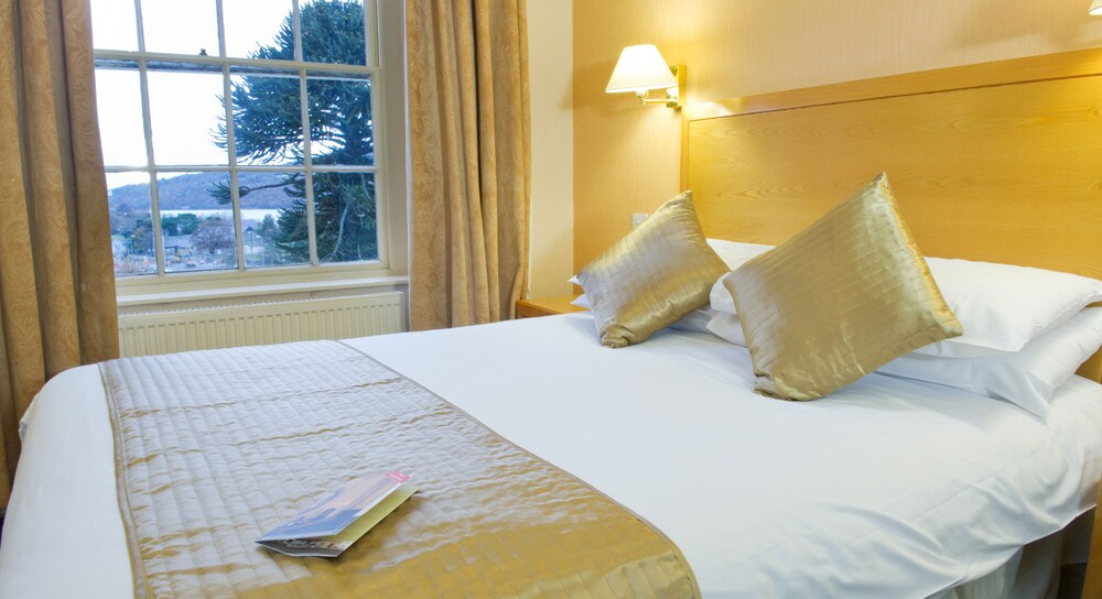 Gallery image of Royal Victoria Hotel Snowdonia