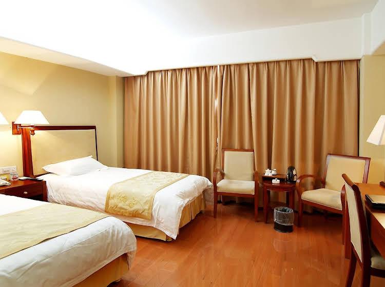 Xiamen Commerce Hotel