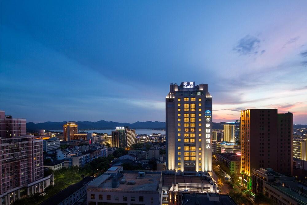 Hangzhou Hua Chen International