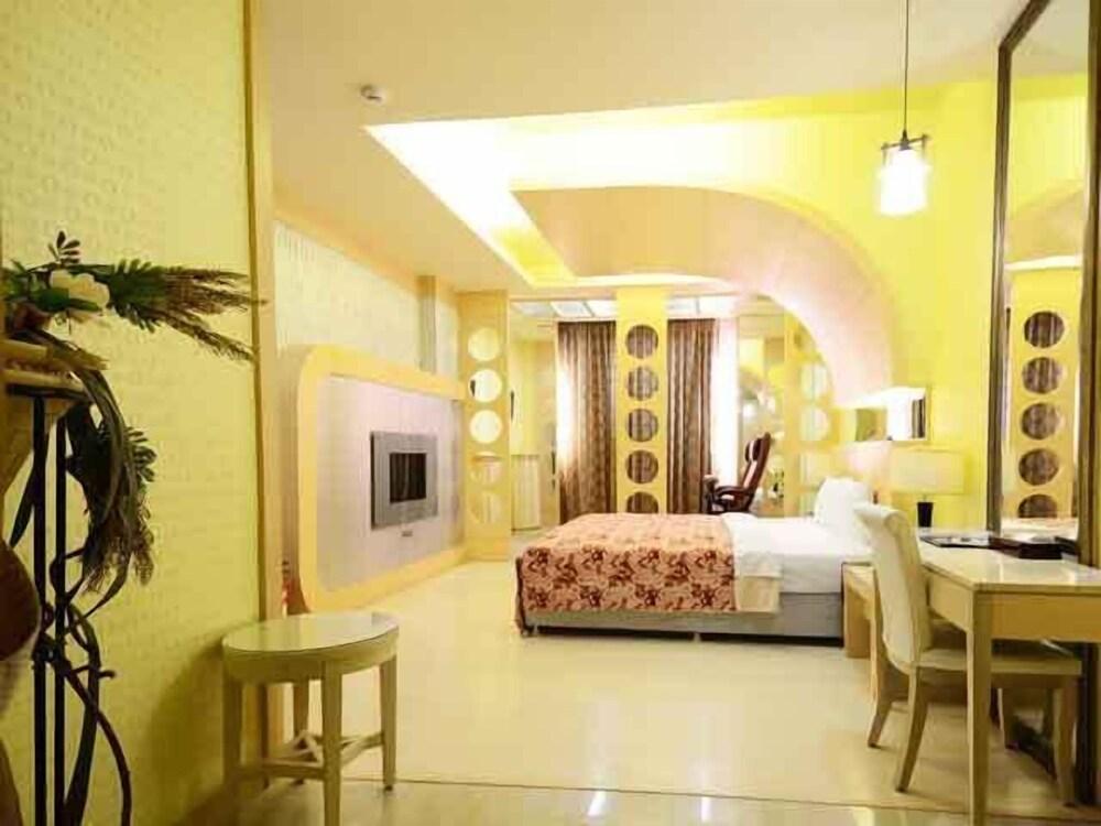 Hua Xiang Motel Lian Tan