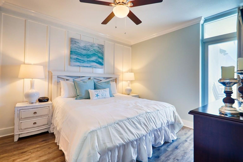 Waterscape A506 2 Bedroom Condo
