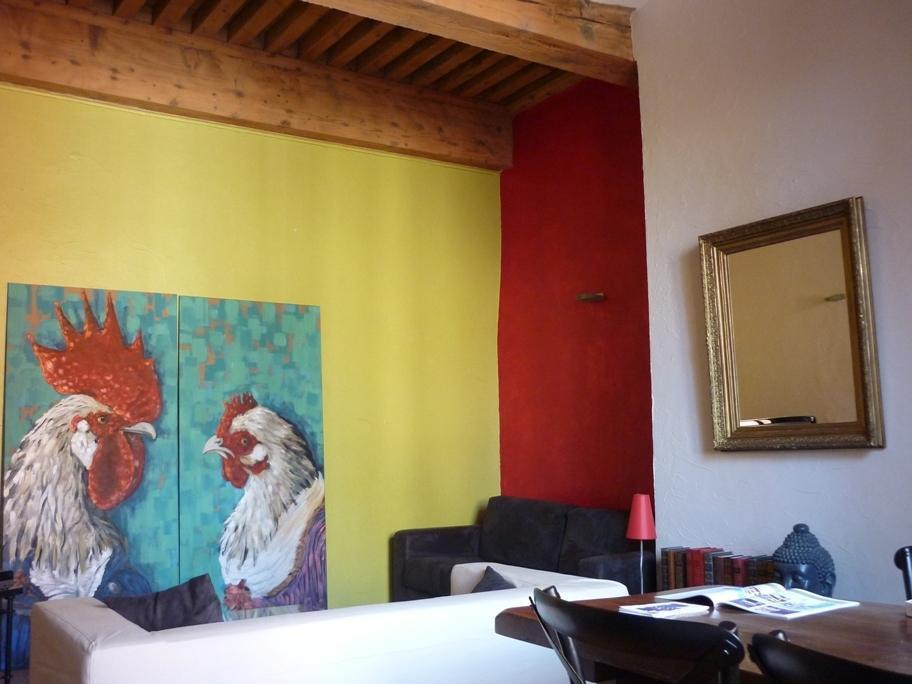 La Loge Des Avocats By Mon Hotel Particulier