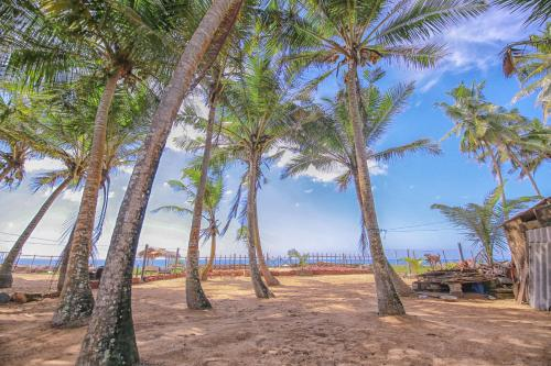 Ramya Ru Beach Home