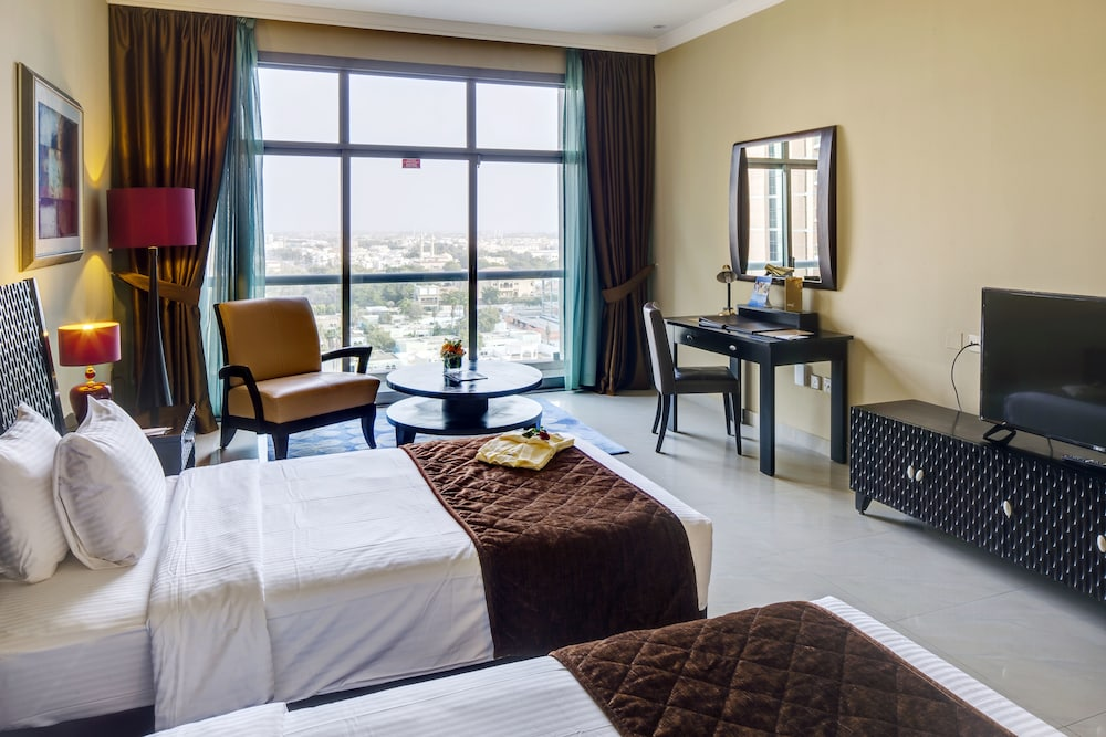 Gallery image of Oryx Hotel
