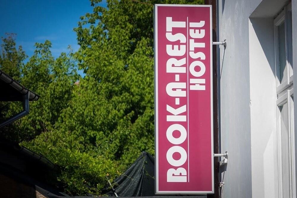 Book A Rest Hostel
