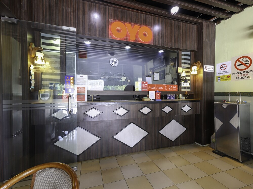 Gallery image of Oyo 943 3Gs Hotel