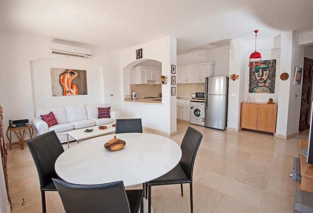 Lagoon Apartment in El Gouna Sabina Y 160
